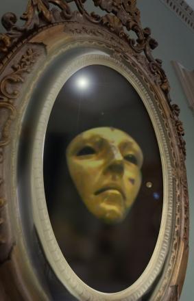 Mirror Mirror on 'The Voice'